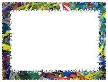 Celebri il blocco per grafici Immagini Stock