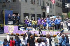 2014 celebri Israel Parade Immagine Stock
