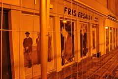 Celebrities in Bad Gastein, Austria, Europe. Royalty Free Stock Image