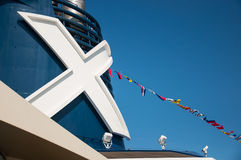Celebrity Cruises Stock Photo