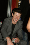 Celebrity Robin Thicke. The award-winning multiplatinum superstar Robin Thicke Stock Photo