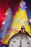 Celeebration time Royalty Free Stock Photo