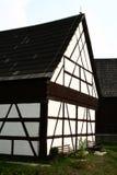 Celeiro de Seeberg (Ostroh) imagem de stock royalty free