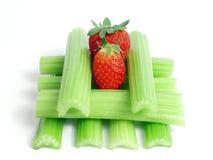 Celery Royalty Free Stock Photo