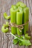 Celery. Stock Image