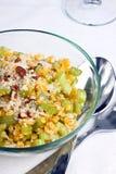 Celery salad Stock Image