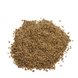 Celery seeds Royalty Free Stock Images