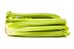 Celery Stalks Royalty Free Stock Photography