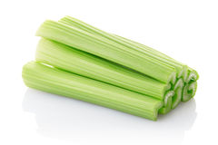 Celery sticks Stock Images
