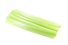 Celery Sticks Stock Photos