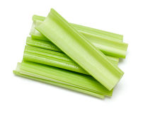 Celery sticks Stock Photo