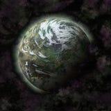 Celestial body Stock Image