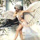 Celestial dancer Royalty Free Stock Photos