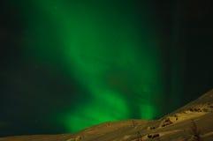 celestial fire Στοκ Εικόνα