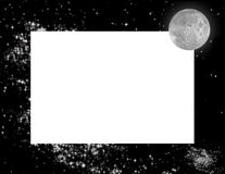 Celestial Frame Stock Photos