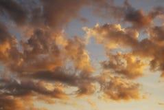 Сelestial palette Royalty Free Stock Photography