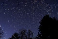 Celestial Pinwheel fotos de archivo