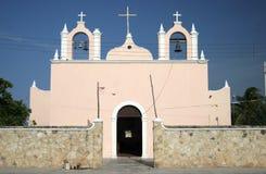 Celestun, México imagens de stock