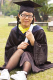 Celibe della Cina Fotografie Stock Libere da Diritti
