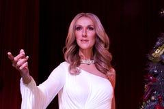 Celine Dion στοκ εικόνες με δικαίωμα ελεύθερης χρήσης