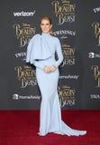 Celine Dion image libre de droits