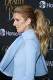 Celine Dion photographie stock