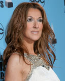 Celine Dion Stock Photography
