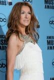 Celine Dion Arkivfoton
