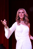Celine Dion Royalty Free Stock Photo