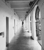 Cell- arrest, Andaman arkivbilder