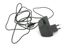 Cell charger Royalty Free Stock Images