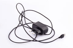 Cell Charger Royalty Free Stock Photo