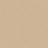 Cell, grid with diagonal lines seamless background. Pattern. Tiles. Latticed geometric texture. Vector art Stock Illustration