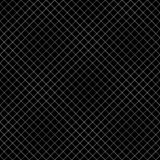 Cell, grid with diagonal lines seamless background. Pattern. Tiles. Latticed geometric texture. Vector art Vector Illustration