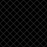 Cell, grid with diagonal lines seamless background. Pattern. Tiles. Latticed geometric texture. Vector art Royalty Free Illustration