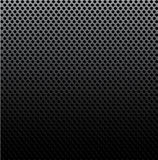 Cell metal background. Illustration Stock Images