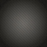 Cell metal background. Abstract vector illustration Royalty Free Stock Photos