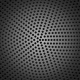 Cell metal background. Stock Images