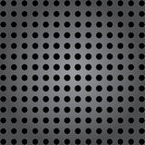Cell metal background . Royalty Free Stock Photo