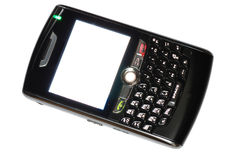 cell mobile phone Stock Photography