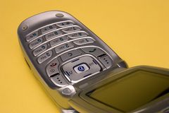 Cell Phone stock images
