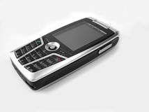 cell phone Στοκ εικόνα με δικαίωμα ελεύθερης χρήσης
