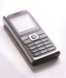 Cell Phone Royalty Free Stock Photos
