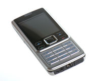 Cell phone Royalty Free Stock Image