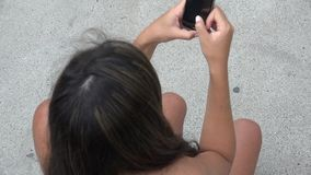 Cell Phone, Cellular, Mobile stock video