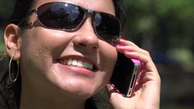 Cell Phone, Cellular, Mobile stock footage
