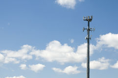 Cell Tower Stock Images