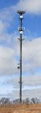 Cell tower Stock Photography