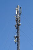 Cell tower. Stock Images