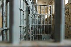 Cella di prigione Fotografia Stock Libera da Diritti
